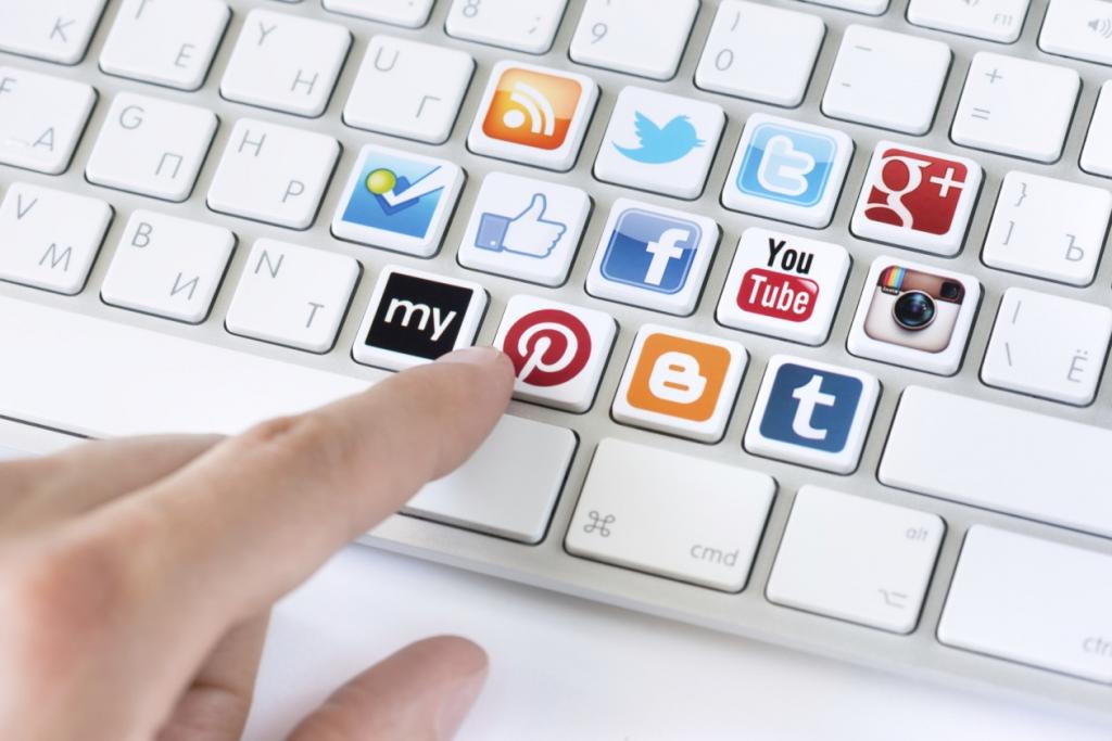 Social Media & The Self